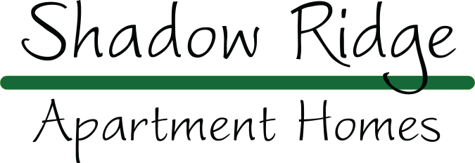 Shadow Ridge Apartment Homes logo