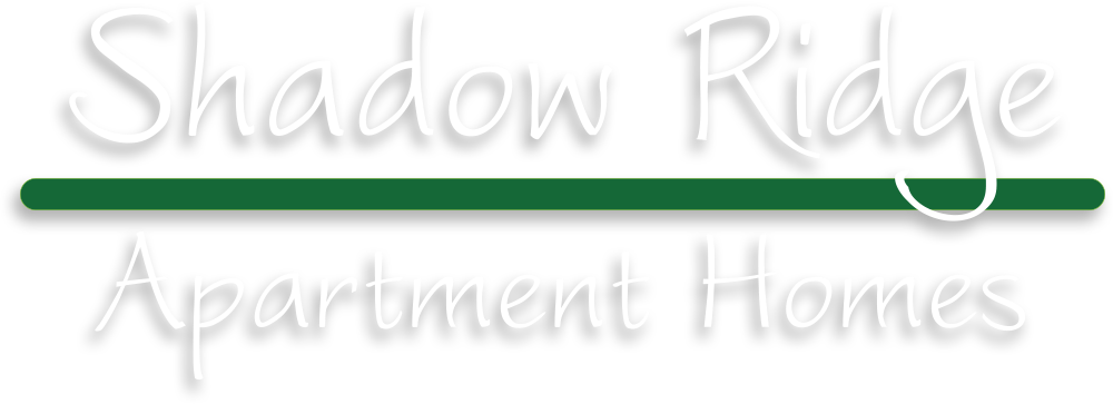 Shadow Ridge Apartments logo